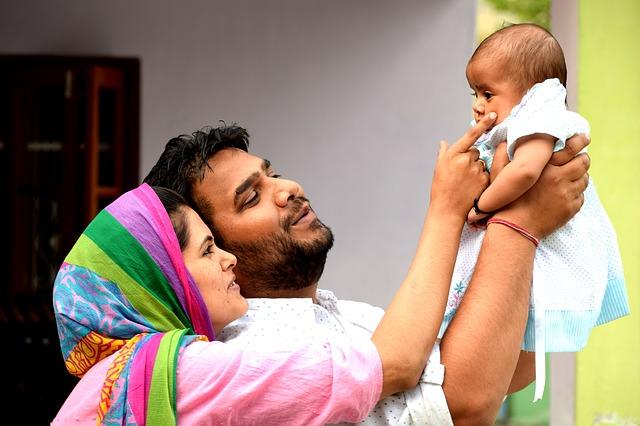 La gestion de votre vie de couple avec la venue d'un bébé