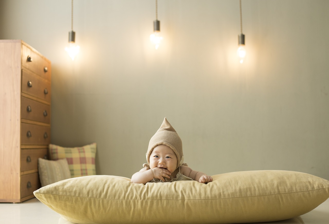 Les matériels dont bébé aura besoin à sa naissance