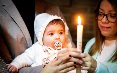 Organiser le baptême de votre enfant, tout ce que vous devez savoir