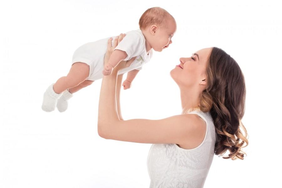 Comment habiller mon bébé à sa naissance?